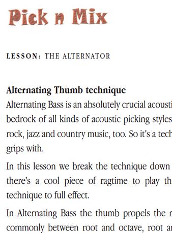 <b>30 Acoustic Guitar Lessons</b>
