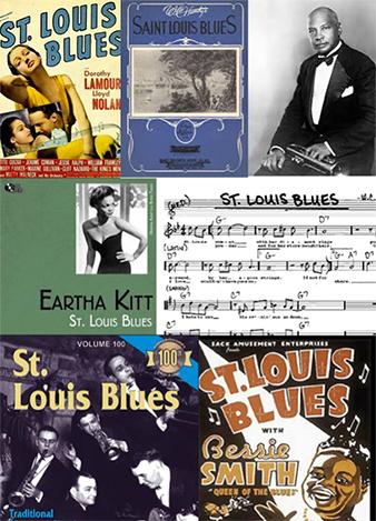 Play St Louis Blues
