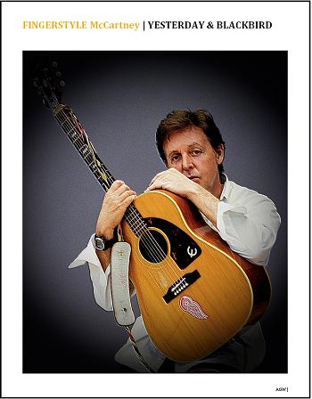 Fingerstyle McCartney