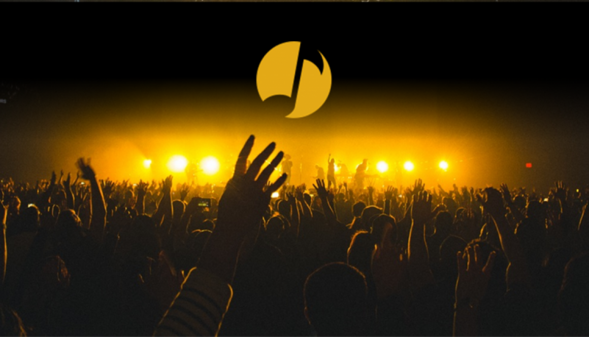 Rocking the Blockchain with Musicoin!